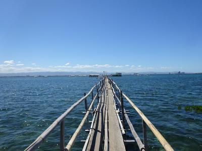 ターシャに会えたまでは良かったが、大トラブル発生のフィリピン・セブ島の旅 その2