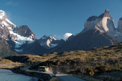3月24日 ミラドール・クエノスと滝をめぐる手軽なトレックコース