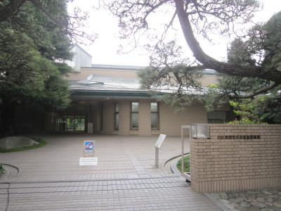 西宮市大谷記念美術館・兵庫県立美術館