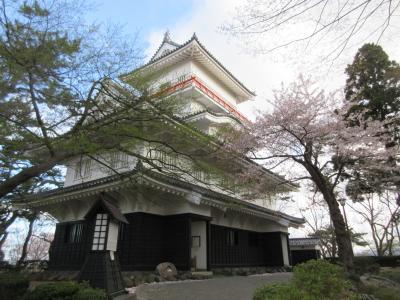 2019GW 東北・北海道旅行記 1.秋田・千秋公園
