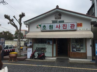 韓国GW13連休4日目光州から群山の日帰り旅行