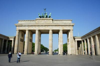 旧東ドイツ音楽の旅(2014年5月8-10日)