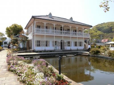 長崎へ! 夫婦共に初めての長崎を訪れました。 その2 グラバー園へ PART1