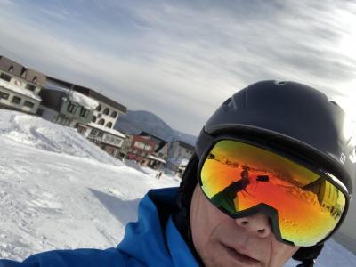 2019の初滑りは赤倉観光リゾートスキー場