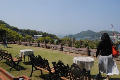 長崎へ! 夫婦共に初めての長崎を訪れました。 その3 グラバー園へ PART2