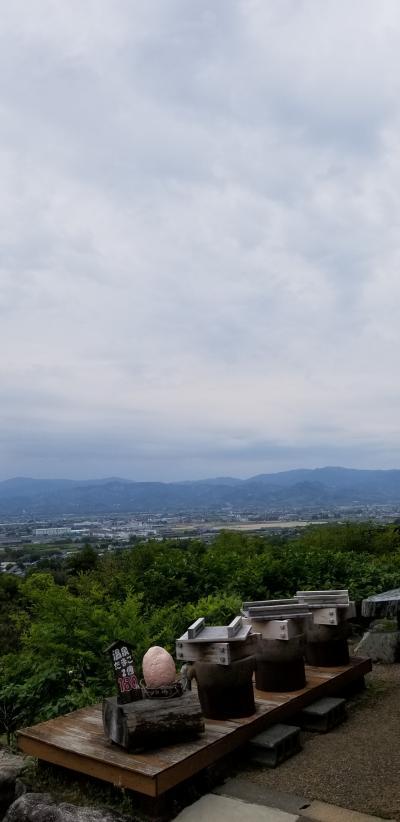 ふらっとGW前半 福岡空港利用の甘木~南阿蘇~別府~湯布院3泊4日 1日目です