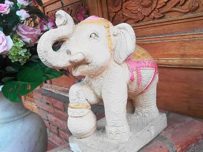 再訪 タイへ① ~ バンコク part 1. ~