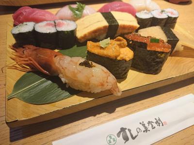 東京美味しいもの探しの旅201904(JR中央線吉祥寺駅編)