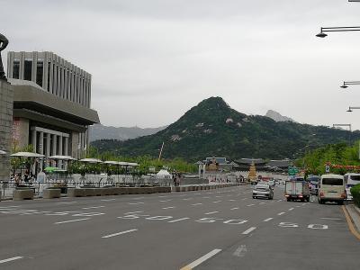 ARC N BOOKに寄って仁川空港から帰国