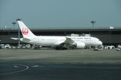 JALビジネス:シンガポール→成田→クアラルンプール