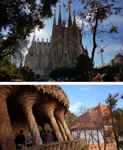 スペイン、バルセロナ旅行のベストコースとおすすめ観光地!