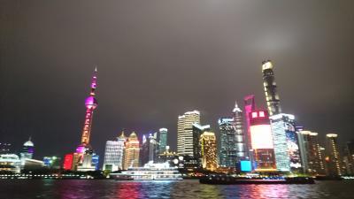 中国上海ディズニーと上海観光3泊4日の旅
