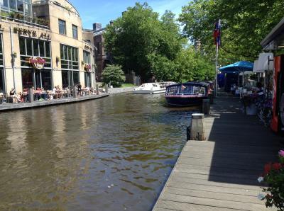 2017年6月はアムステルダム初訪問4泊&デン・ハーグ日帰り旅行でフェルメール三昧とコンセルトヘボウ