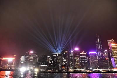 2019.3  コロニアル、レトロ et 食べ歩き LCCで卒業旅行 (台北・マカオ・香港) 5.やっぱりいい街だな 香港前半