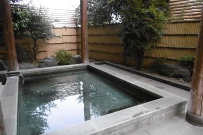 東京の奥座敷、七沢温泉に行ってみる