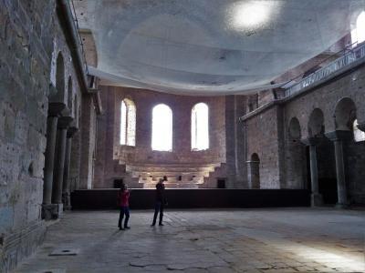 2019 ナントカなったよ!イスタンブール 15 スルタン廟とアヤ・イリニ
