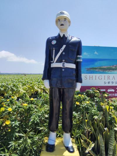 宮古島に行ってきました。番外編~妻目線。