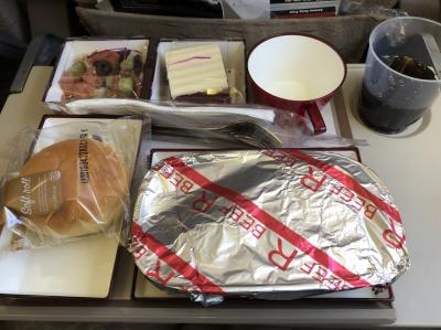 #1「成田~仁川~ハノイ」往復搭乗のアシアナ航空について(`_´)