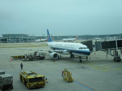 Flight CZ695