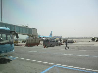 Flight KE1604