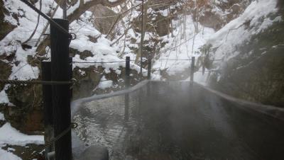 1泊2日、長野温泉旅行