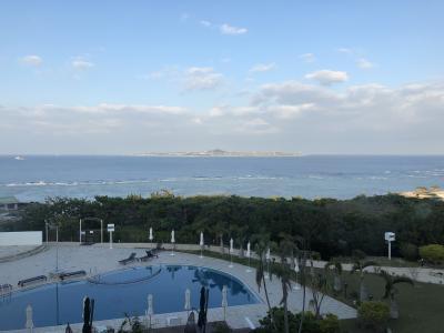 センチュリオンホテルリゾートヴィンテージ沖縄美ら海 ステイ