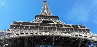 世界一周~ビジネスクラスで11ケ国(21)~(ヨーロッパ編その8)ベルサイユ宮殿