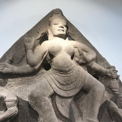 アラフィフ夫婦3度目のベトナム(2)ダナンでセクシーな神様に会う