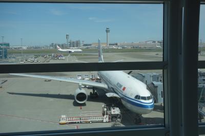 GWにバンクーバー!のはずが、北京で旅行中止