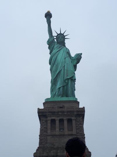 ニューヨーク!3日目