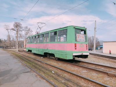 娘が突然言いました「ロシアに行くよ!」びっくり! 手続きは全部私がやりました!ハバロフスク観光編