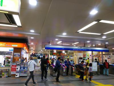 2度目の埼玉小旅行:ららぽーと富士見