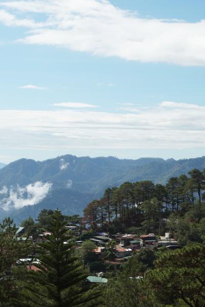 友人を訪ねてフィリピンへ。そして、のんびりと南国の楽園で過ごす (その4 / 完)