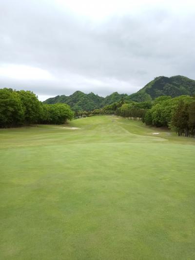 令和時代もゴルフで元気 新緑5月/令和元年 2019