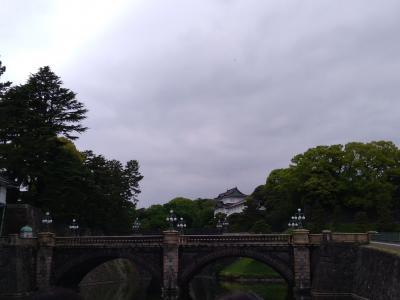 令和の始まりに、東京オリンピック2020 マラソンコースお散歩