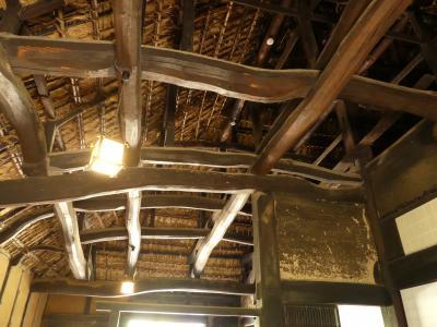染野家住宅(旧・取手宿本陣)_2019_さざえ堂公開日に合わせて、公開されました。(茨城県・取手市)