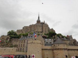 フランス・スペインの旅2日目