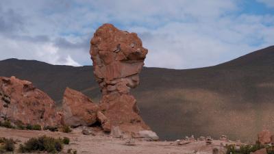 岩の街がこんなにたのしいなんて知らなかった