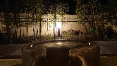 川原湯温泉に行きました。「GW第1弾!大きく生まれ変わった800歳の温泉と八ッ場ダム周辺巡りの旅」(2019.04・山木館) part2