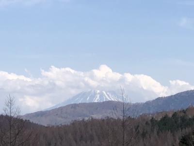 入笠山はゴンドラで2000mまで登れ、パノラマで長野の山々&富士山🗻が臨める手軽な山!