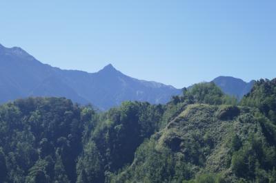 絶景台湾4日間 3日目阿里山観光から日月潭へ