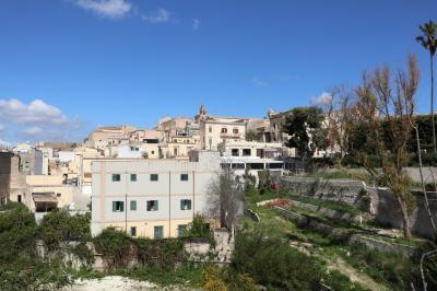 2019 文明の十字路シチリア島周遊の旅 10日間 (5) ノート
