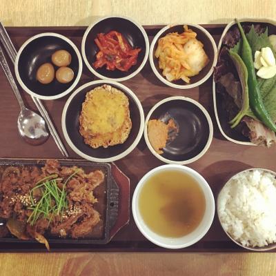 韓国の旅 釜山&大邱観光 2泊3日 その1