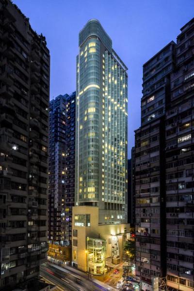 初めての香港とマカオ。