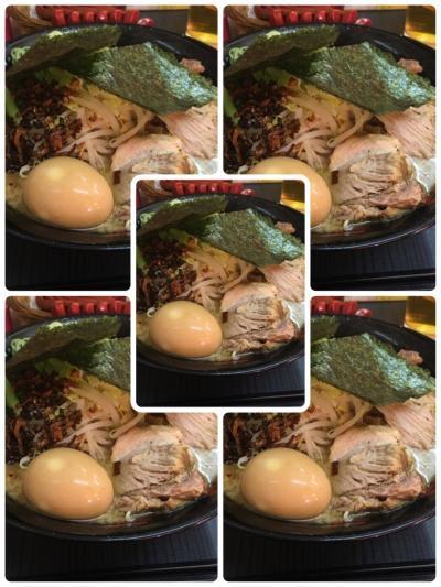 GWラーメン祭りin YAMATO