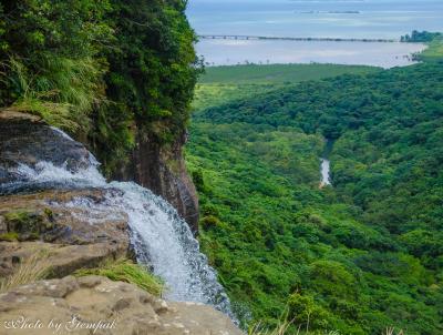 40年ぶりに沖縄へ (5)西表島 ~カヌーで川を遡り、ジャングルトレッキングを楽しむ~