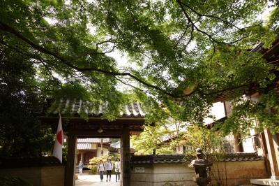 巡礼する意味 御朱印をもらう意味 -花山院菩提寺-