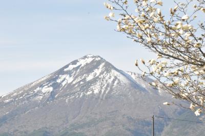 会津ひとり列車の旅その1(まずは猪苗代湖へ)