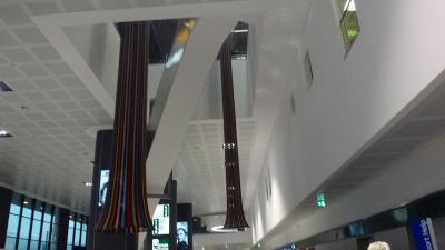 ゆったりミラノ滞在の旅(01) 成田~コペンハーゲン~ミラノへのフライト。