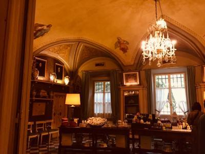 12泊13日  ローマ→フィレンツェ→ミラノの旅 その7【フィレンツェの小さな名店巡り】